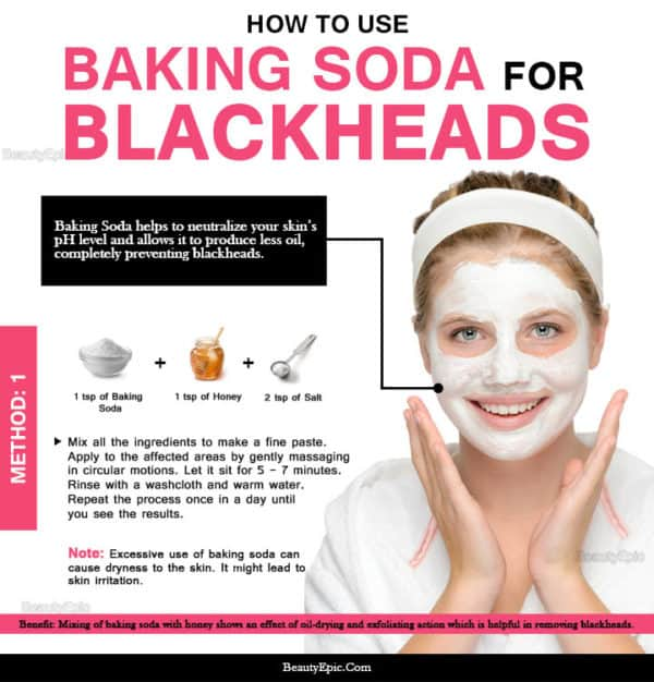 Great Homemade Remedies For The Skin On Your Face