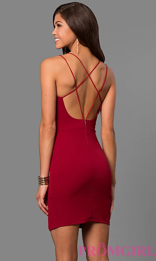 Stunning Open Back Dresses That Will Make Many Jaws Drop