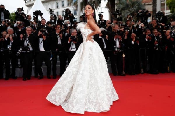 The Finest Fashion Choices At Cannes Film Festival 2018