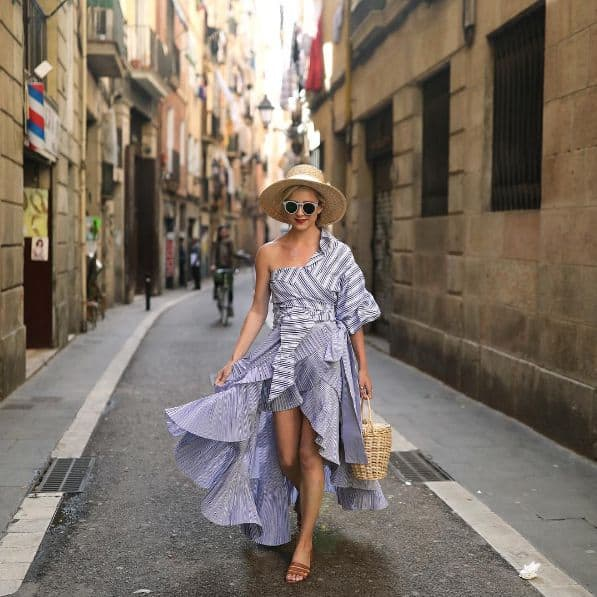 Summer Street Style Ideas That Will Turn Heads