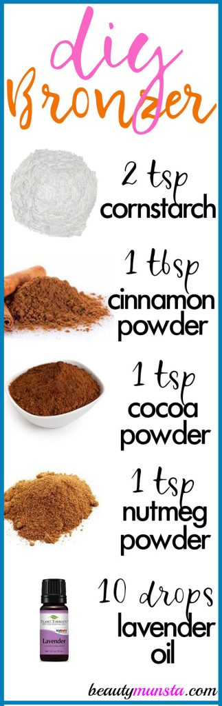 Effective Homemade Tanning Recipes That You Have To Try Now