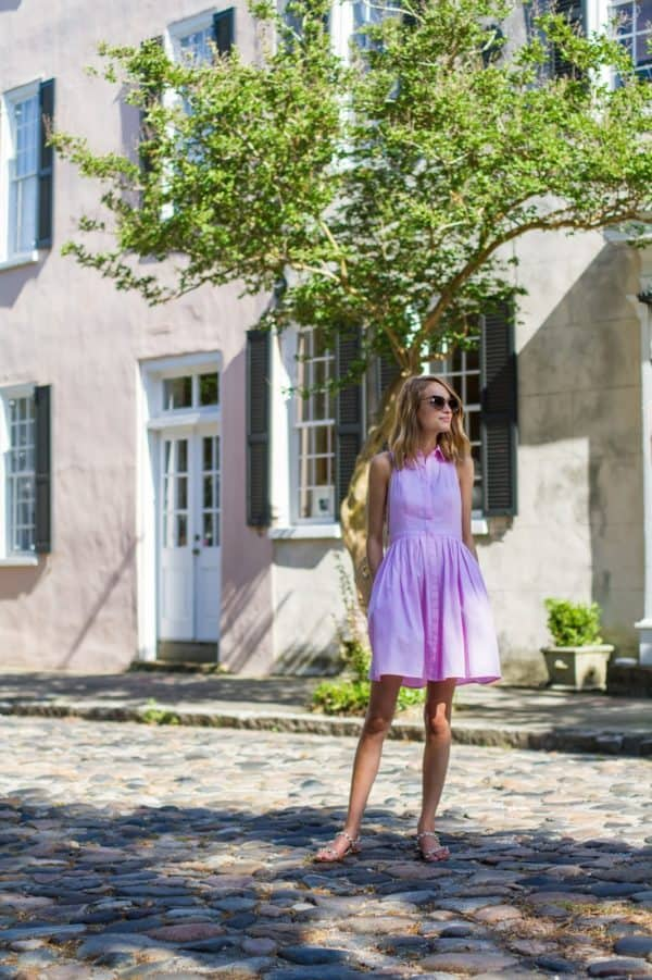 Cute Shirt Dresses That Will Get You Comfortably Through Summer