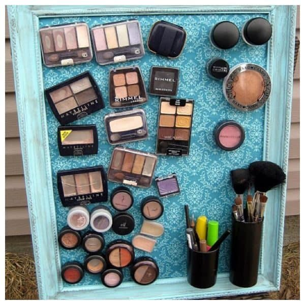 Magnificent Makeup Organizers That Will Make Your Lives Easier