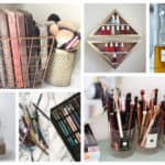 15 Smart Organizers And Storage Ideas That Every Lady Will Want To Have Right Now