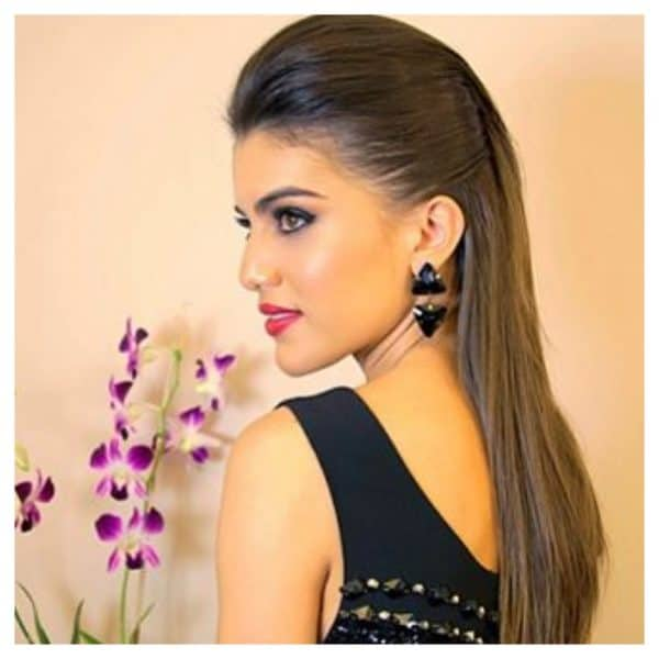 Sleek Hairstyle Ideas That Will Take Everyone Aback