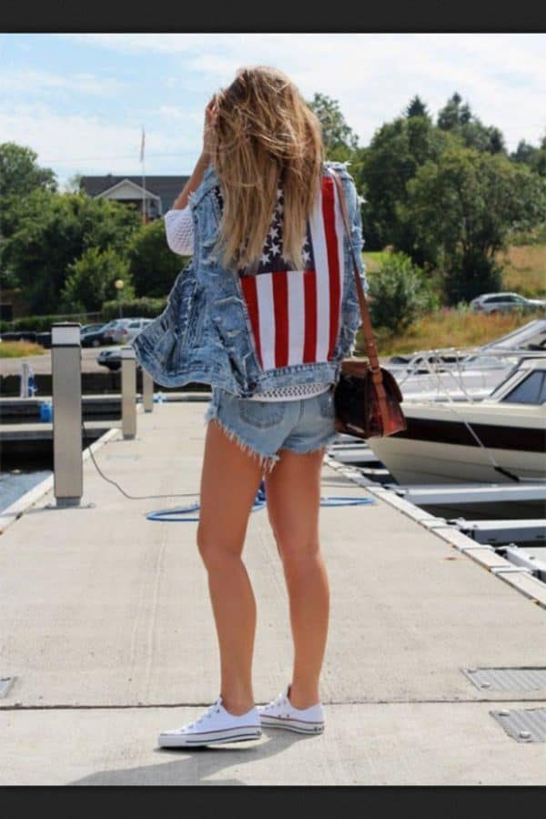 Last Minute 4th Of July Outfits That Will Help You Get Ready For The Festivities