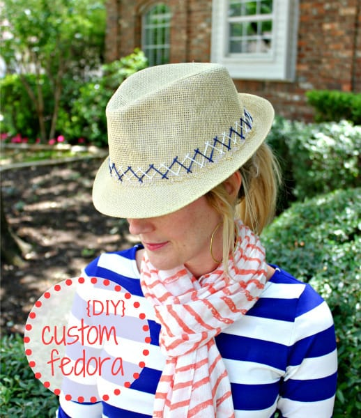 Vibrant DIY Sun Hat Projects That Will Keep You Cool This Summer
