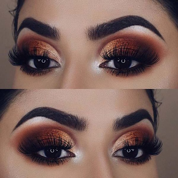 Bold Makeup Ideas To Try This Summer And Break The Rules