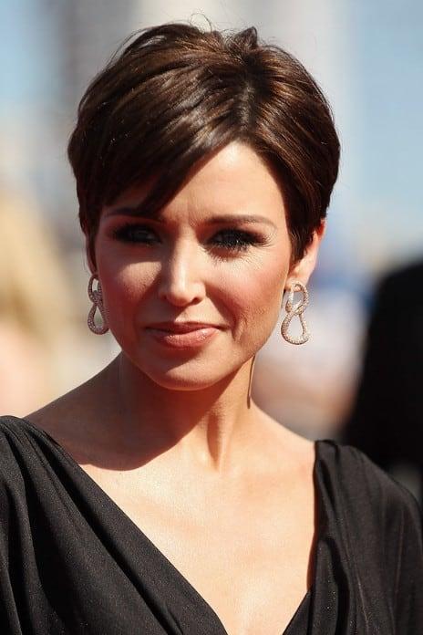 Erstaunlich kurze Haarschnitte für Frauen, die derzeit im Stil sind