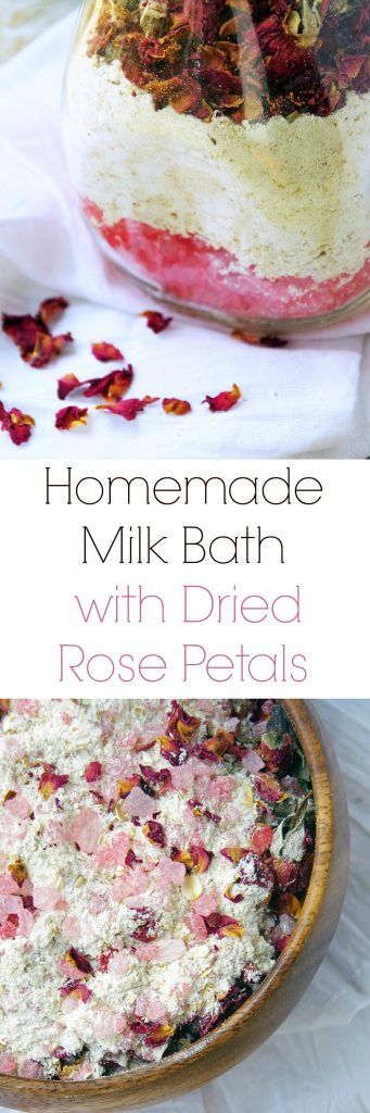 How To Use Rose Petals This Summer To Make Some Homemade Rose Beauty Products