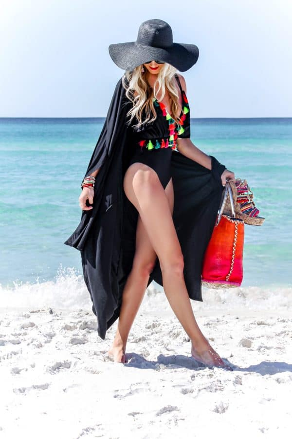 Make Your Vacation Memorable With These Outstanding Beach Outfits