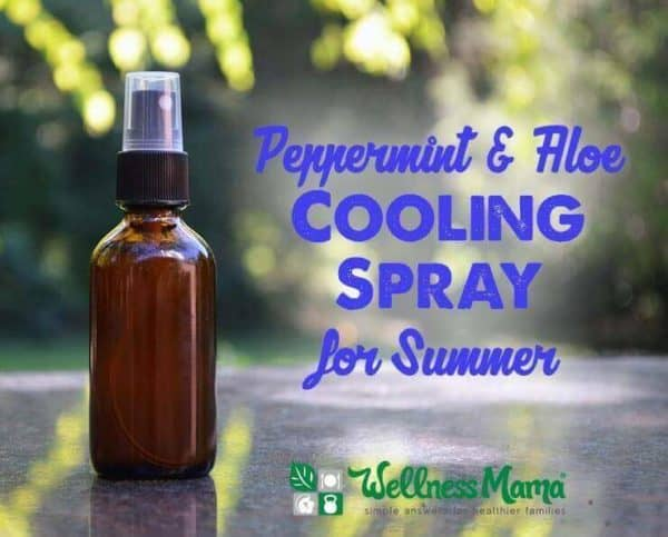 The Four DIY Body Sprays That You Must Have This Summer