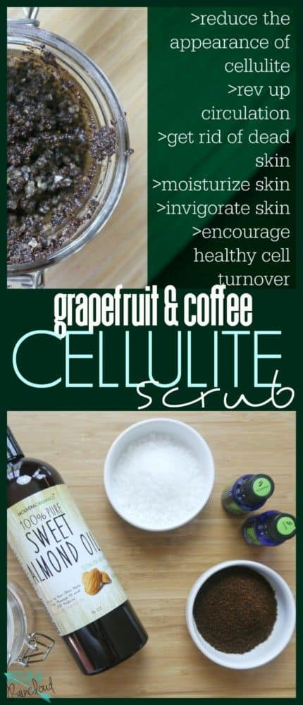The Best DIY Anti Cellulite Remedies That You Can Make At Home