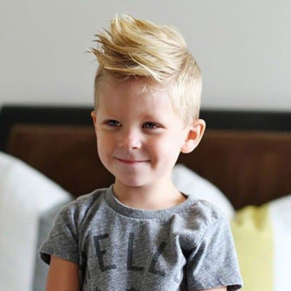 Adorable Kids Hairstyles That Will Melt Your Hearts