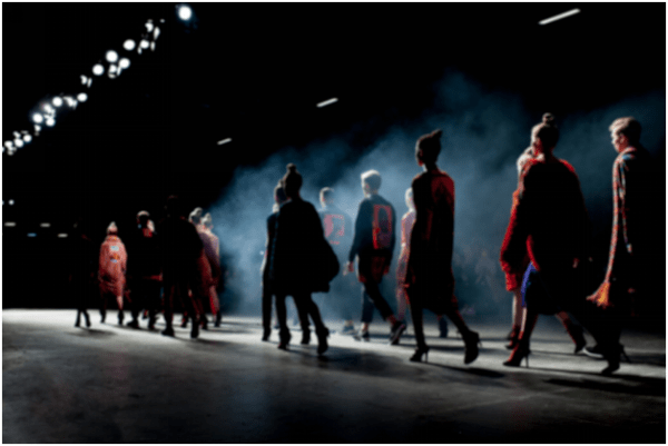 The Fashion Show FAQ   How to Plan An Independent Catwalk Event