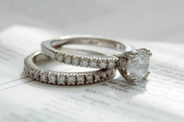 Things to Know When Shopping for Diamond Rings