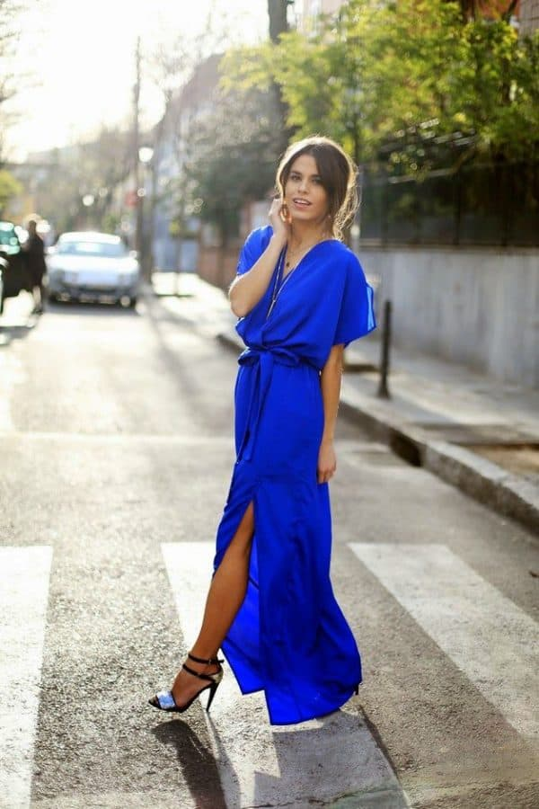 Wonderful Wedding Guest Dresses That Will Make You Look ...