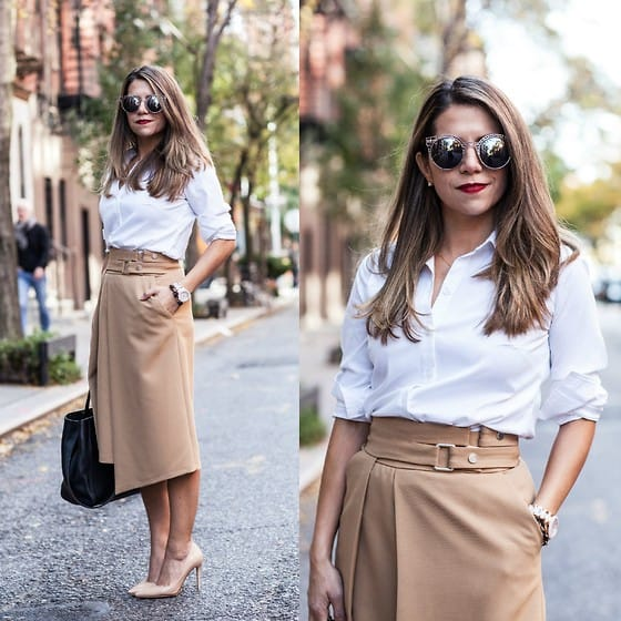 Summer Job Interview Outfits That Will Help You Get The Position