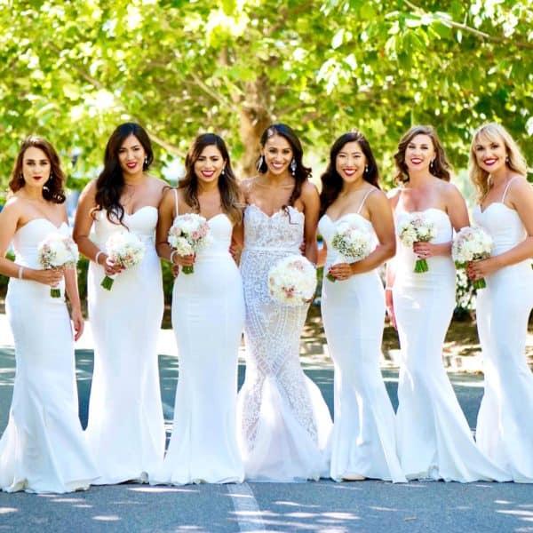 Splendid Bridesmaid Dresses That Will Amaze You
