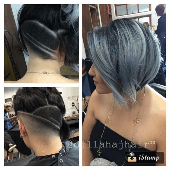 Spaß und Chic kurze Haarschnitte für Frauen zu versuchen