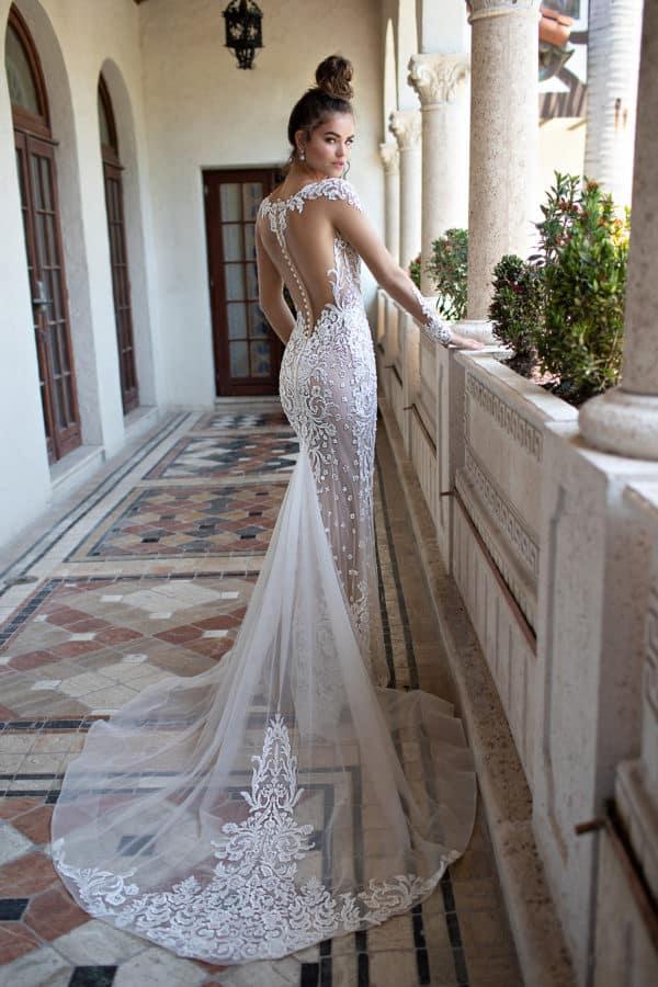 Berta Bridal S/S 2019 Miami
