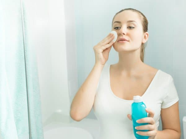 Best Skin Care Routine for Acne Prone Skin
