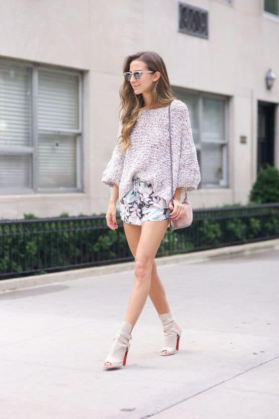 Beautiful Outfits That Will Help You Style The End Of Summer