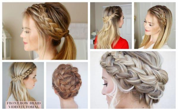 Prime Cute Crown Braid Hairstyles That Make A Statement Schematic Wiring Diagrams Phreekkolirunnerswayorg