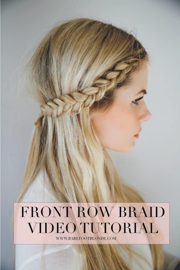 Nette Crown Braid Frisuren, die eine Erklärung abgeben