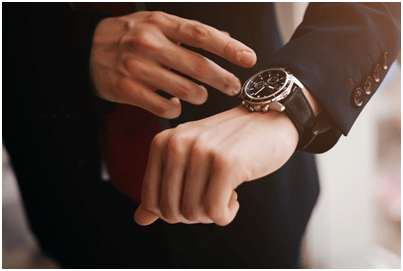 Top 4 Tips for Wearing a Watch With Style