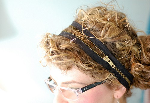 Kreative DIY-Herbst-Haarschmuck jetzt ausprobieren
