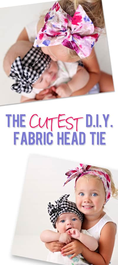 Adorable DIY Hair Accessories For Little Girls