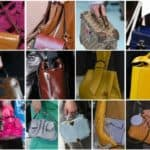 Get Ready Fot The Newest Fahion Trend For Fall/Winter 2017 Multiple Bags For Multiple Combination Ideas