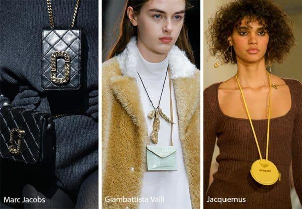 The Biggest Fall/Winter 2018 Handbag Trends No Woman Can Resist