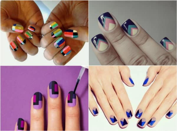 The Biggest Nails Art Design Trends For 2018 That You Will Definitely Adore