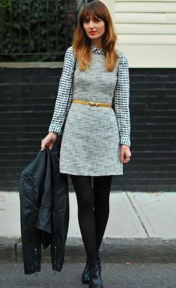 Guide Line To Rerfect Fall Work Outfit That You Must Try Right Now