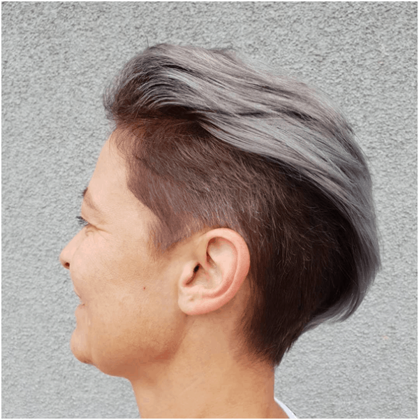 Short Haircuts for Women Over 50 That Are Flattering