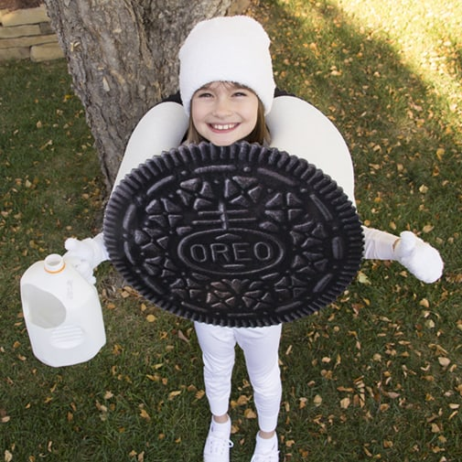 Food Inspired Kids Halloween Costumes Your Kid Will Adore To Wear