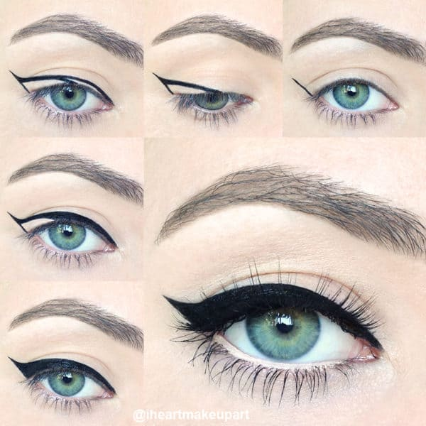 Make Up Tutorials That Will Enhance Your Beauty At The Best Way Possible