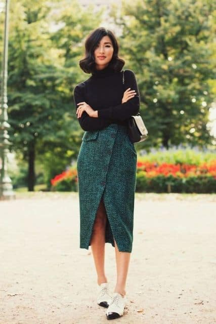 How To Create The Perfect Outfit With The Biggest Fashion Trend This Fall  Tweed
