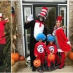 The Most Amazing Halloween Costumes For Mothers To Be