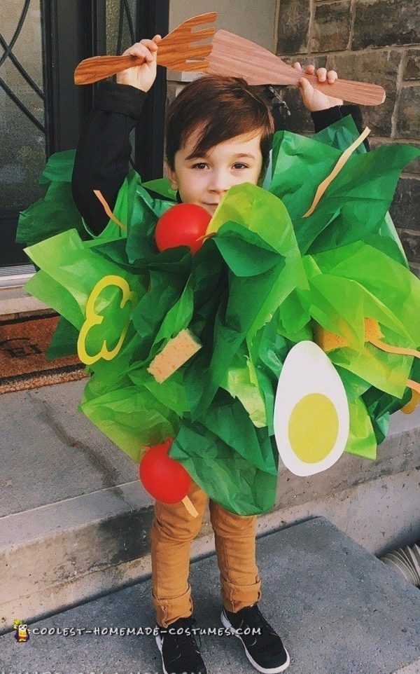 Halloween Costumes For Baby Boy