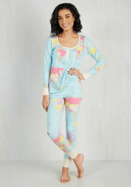 Chic And Sexy Pajamas To Wear To A Pajamas Party  As An Adult Sleepover
