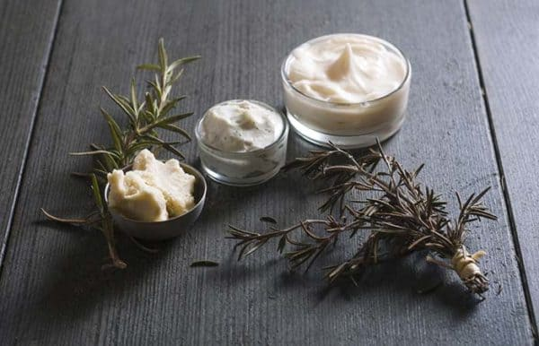 Effective Homemade Creams For Dry Skin