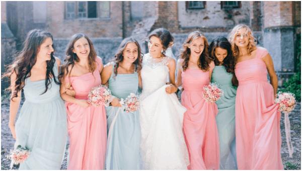 5 Bridesmaid Dress Ideas Your Friends Wont Hate