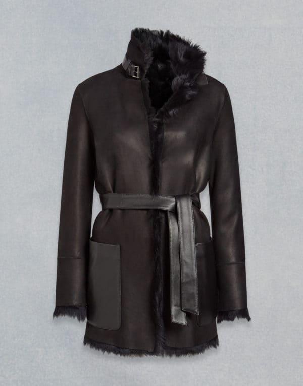 Top 2018 Winter Coat Trends for Women