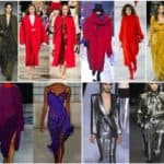 Top Ten Colors That Will Mark Fall/Winter 2017