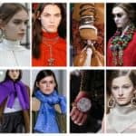 Fall/Winter 2018 Biggest Accessories Trends No Woman Can Resist