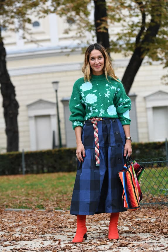The Biggest Fashion Trends For Autumn 2018 That You Must Follow