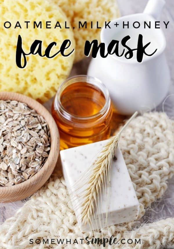 Homemade Face Skin Masks That Will Keep Your Skin Moisturized During Cold Winter Days